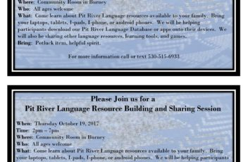 PRT Language October Session